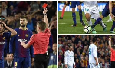 Arbitraj Barcelona Real Craciunescu