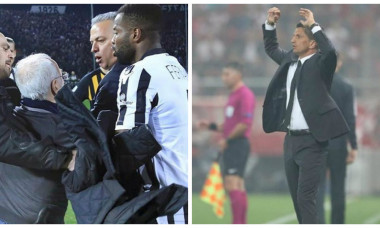 collage PAOK