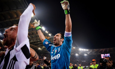 Buffon campion 2018