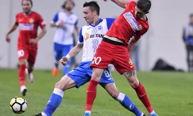 FOTBAL:CS UNIVERSITATEA CRAIOVA-FC STEAUA BUCURESTI, PLAY OFF LIGA 1 BETANO (14.05.2018)