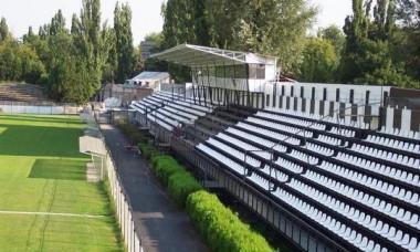 stadion regie