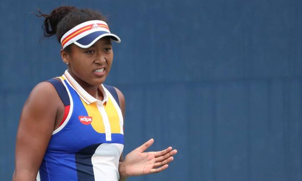 Tennis: U.S. Open