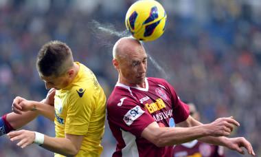 2.FOTBAL:FC PETROLUL PLOIESTI-CFR 1907 CLUJ NAPOCA 0-0,LIGA 1 (31.03.2013)