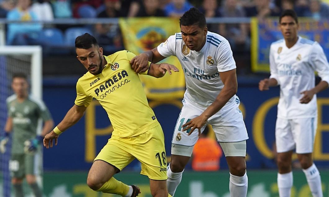 Villarreal - Real Madrid 2-2