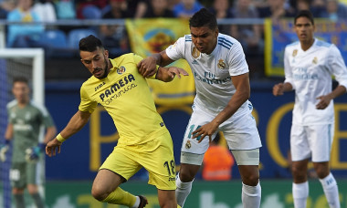Villarreal - Real Madrid 2-2