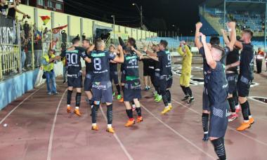 FOTBAL:GAZ METAN MEDIAS-FC HERMANNSTADT, CUPA ROMANIEI (10.05.2018)