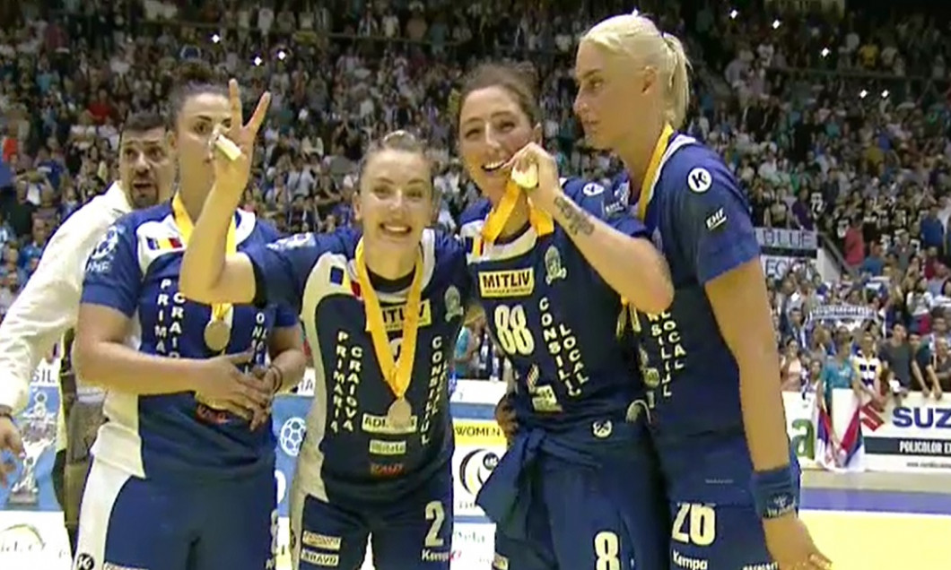 craiova victorie medalii