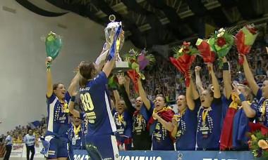 SCM Craiova trofeu inmanare