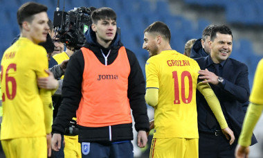cosmin contra romania nationala