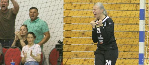 HANDBAL FEMININ: SCM CRAIOVA - VIPERS KRISTIANSAND, CUPA EHF (11.05.2018)