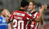 FOTBAL:DINAMO BUCURESTI-FC BOTOSANI, PLAY OUT LIGA 1 BETANO  (12.05.2018)