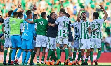 Real Betis v Sevilla - La Liga