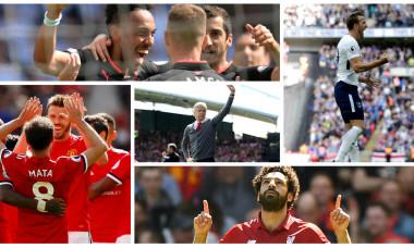 Premier League final 2018