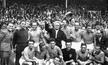 Italia CM 1938