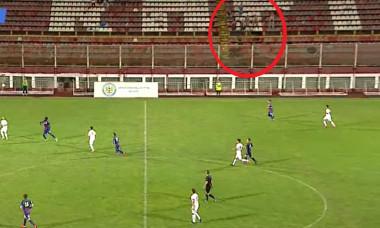 Rapidisti la Steaua - Dinamo