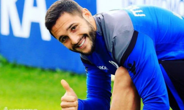 Deportivo Florin Andone