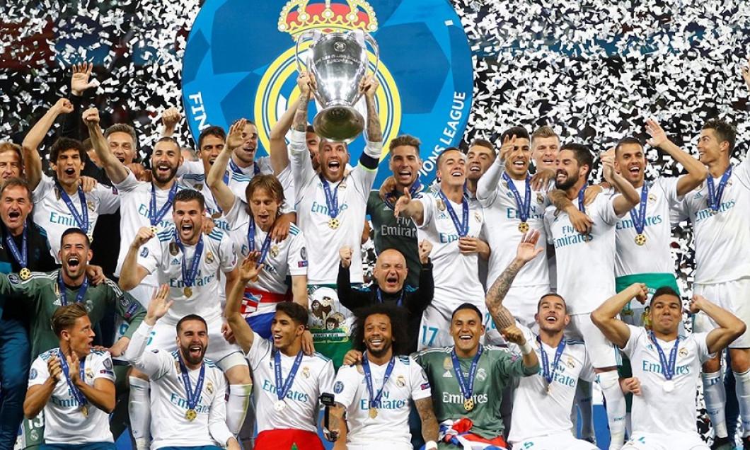 Real trofeu