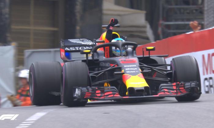 Ricciardo Monaco 2018 castigator