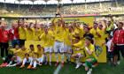 Dinamo U10 trofeu