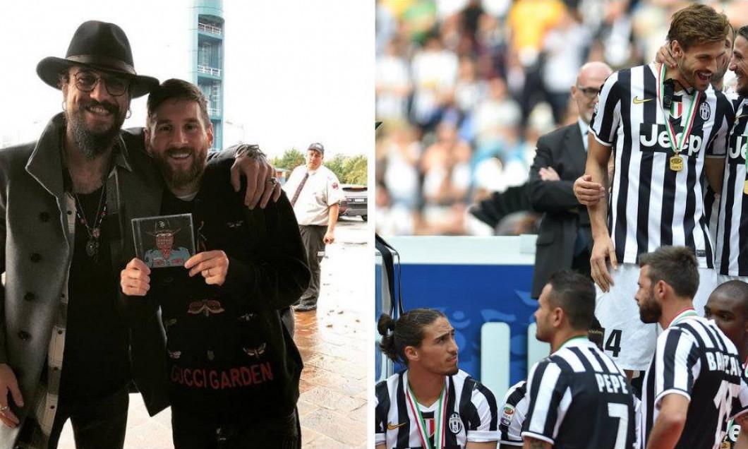 Messi CD