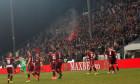 CFR Cluj suporteri