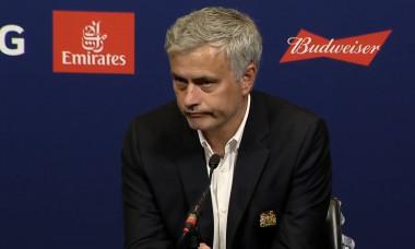 Mourinho Chelsea conf