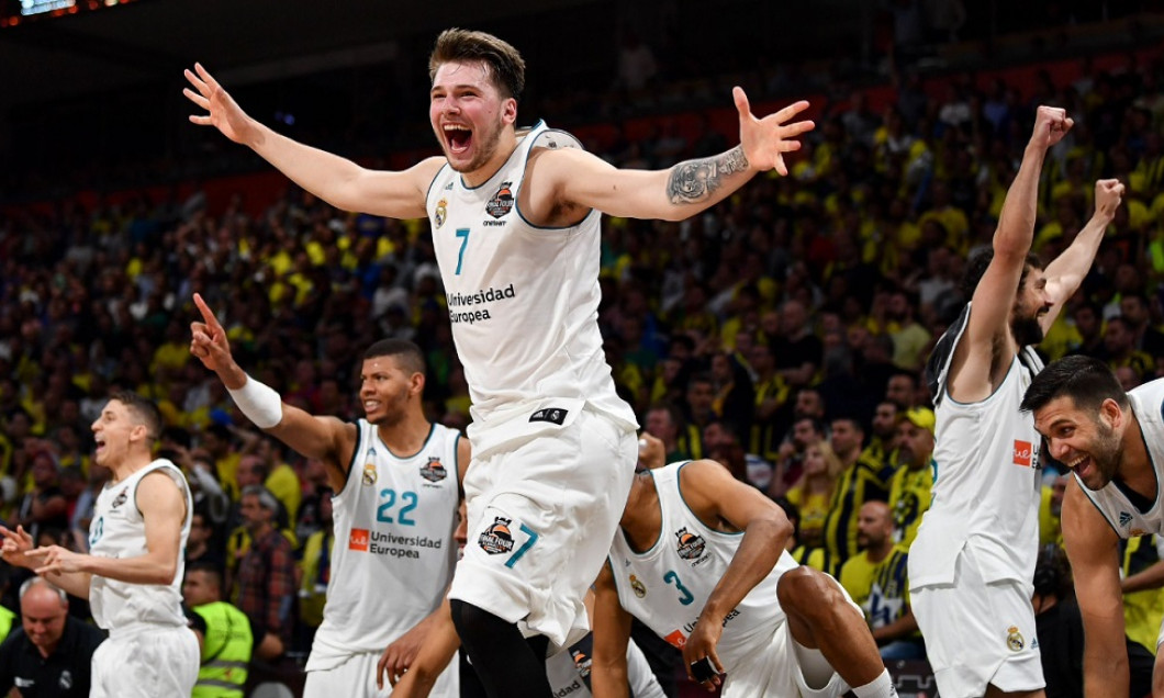 bucurie real doncic