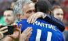 Jose Mourinho si Martial