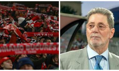 collage dinu Dinamo