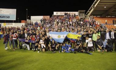 Huesca promovare