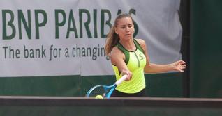 Irina Maria Bara
