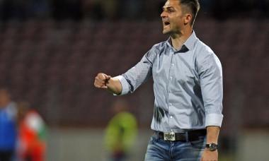 FOTBAL:DINAMO BUCURESTI-FC VOLUNTARI, PLAY OUT, LIGA 1 BETANO (23.05.2018)