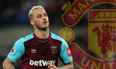 Arnautovic Man United