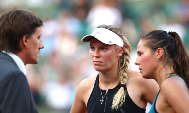 2018 French Open - Day Eight