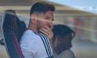 Messi ingrijorat