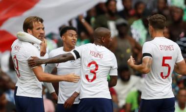 Anglia jucatori Kane