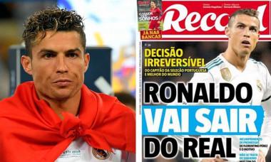 cristiano ronaldo record