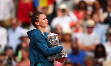Festivitate de premiere Roland Garros / Foto: Getty Images