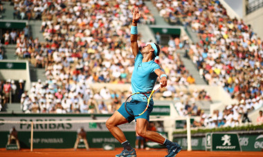 Nadal Roland Garros 2018