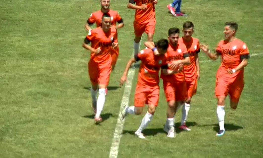 captura gol pandurii