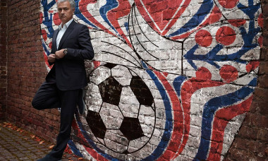 Mourinho revista