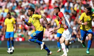 Neymar revenire