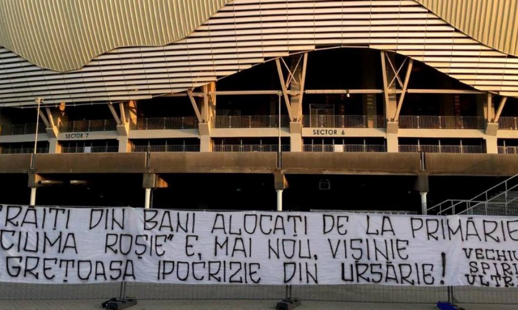 banner CSU Craiova Rapid