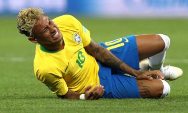 Neymar Elvetia