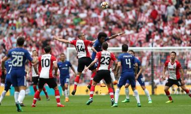 Chelsea v Southampton - The Emirates FA Cup Semi Final