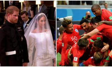 colaj nunta fotbal