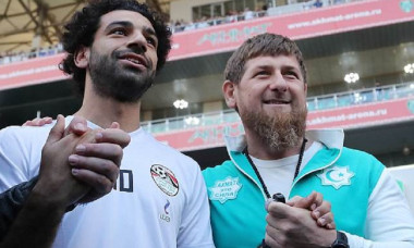 Salah Kadyrov
