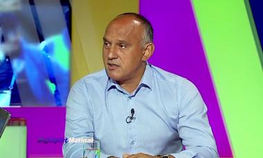 Florin Prunea este un fost mare portar al lui Dinamo, dar și al echipei naționale