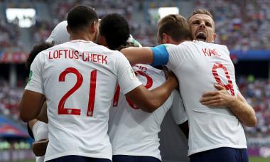 Meciul Anglia - Panama a doborât un record vechi de peste 60 de ani