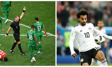 Salah cu Arabia Saudita